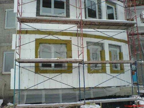 Очередной кредит в 25 млн евро для утепления зданий в Кишинёве