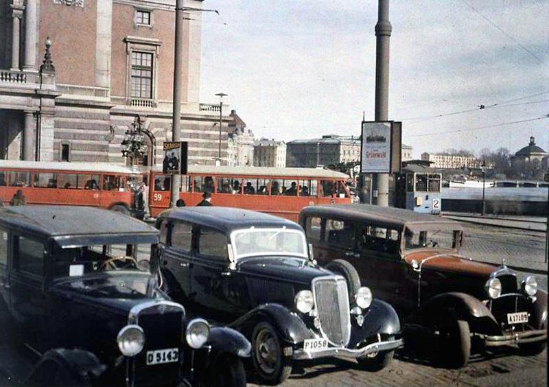 1934 Stockholm Gustaf_Adolfs_torg.jpg