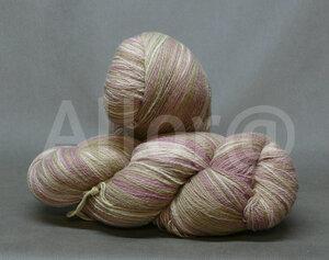 Aade Lõng OÜ, Эстония КАУНИ Pink-beige