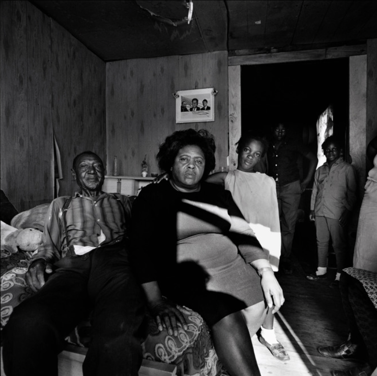 a history of fannie lou hamer in montgomery county mississippi