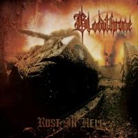 Bloodthrone >  Rust In Hell (2016)