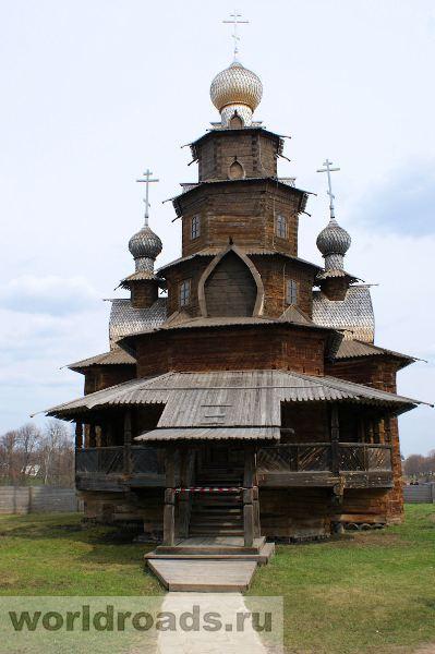 музей_Суздаль_muzey_Suzdal'