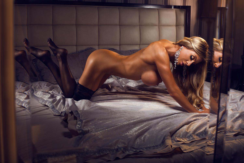 for Playboy by Slinky-Aleksandr Lishchinskiy / Александр Лищинский