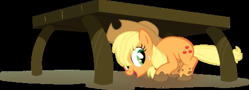 Мой маленький пони, Эпплджек