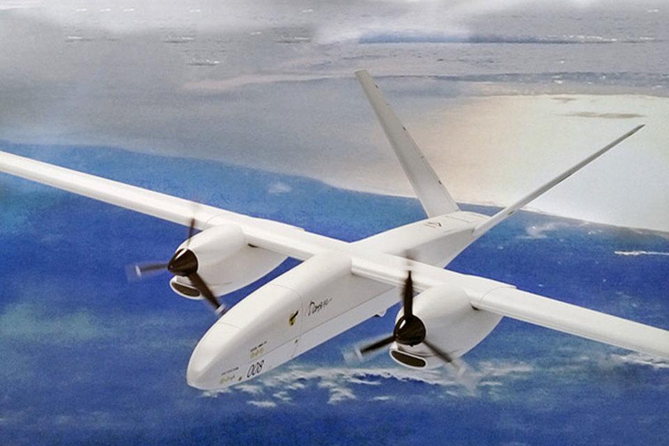 РФнехватило денег наразработку военного дрона,