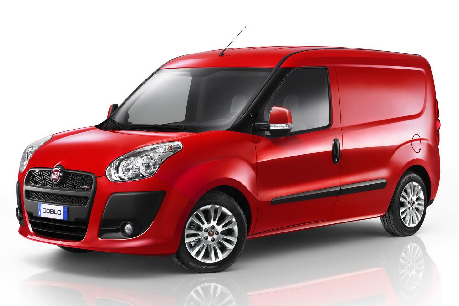 В Российской Федерации  было реализовано  два автомобиля Фиат