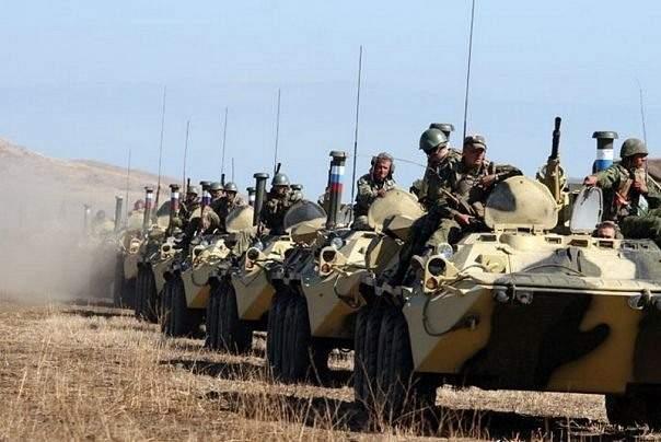 Кремль отказался объяснять  сообщения остягивании вооружения кгранице сКНДР