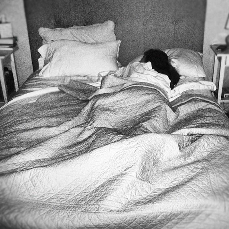 3. Ложитесь спать всегда в одно и то же время В выходные все любят подольше не ложиться, но это прин