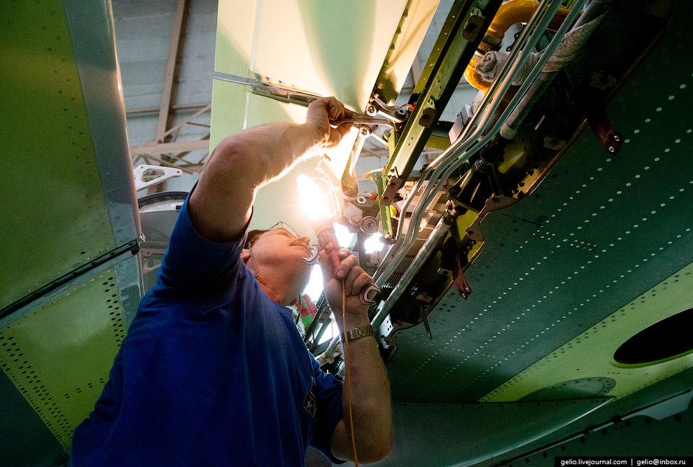 20. В 2015 году президент Украины Пётр Порошенко заявил, что выбирает Ан-148 в качестве своего