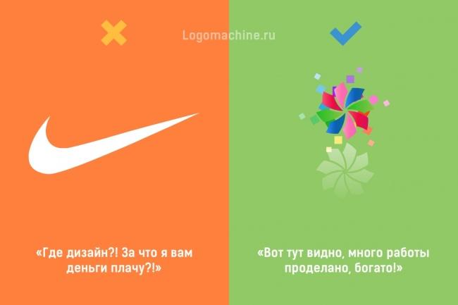5способов испортить логотип
