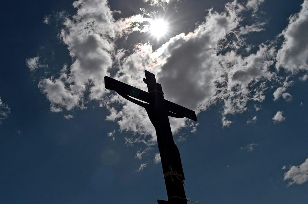Крест Самое удивительное, что для некоторых христиан даже крест является символом дьявола. Сейчас де