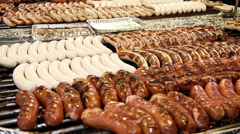 Поступившая изМосковской области колбаса для амурчан неопасна
