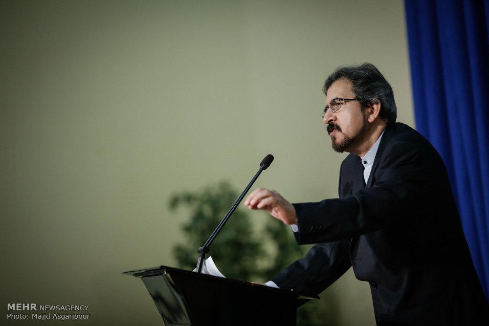 Иран пообещал США симметричный ответ навозможное продление санкций