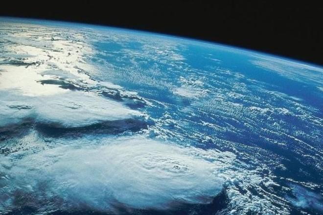 Очередной огромный океан отыскали под Землей