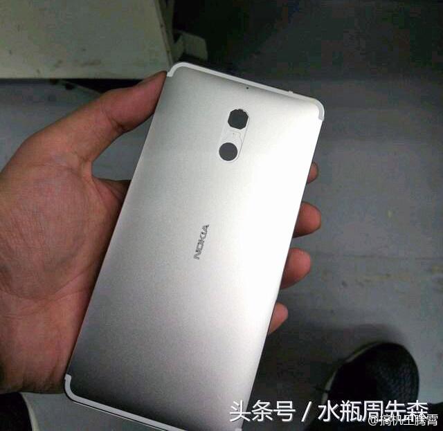 Нокиа выпустит эксклюзивный смартфон для Китая— специалисты