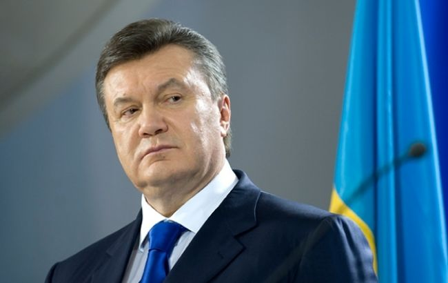 Экс-чиновник из Российской Федерации дал показания против Януковича