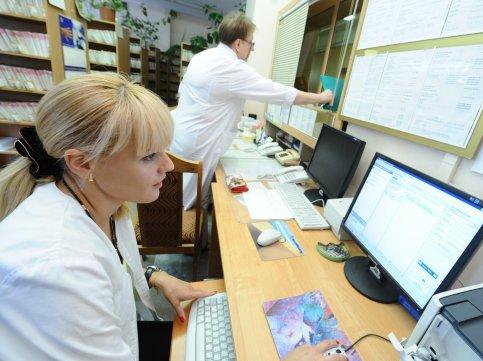Москвичи примут участие вакции против рака