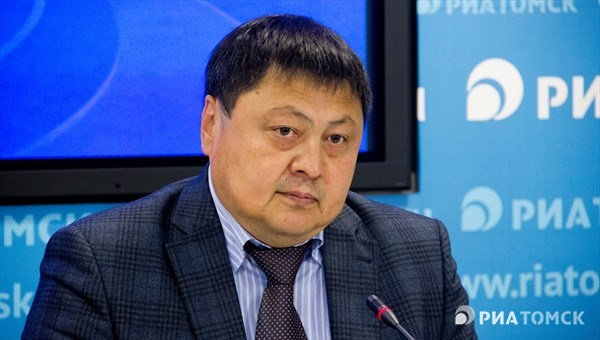 «Томи» нужно просто доиграть сезон вРФПЛ, сохранив профессиональный статус— Киселев