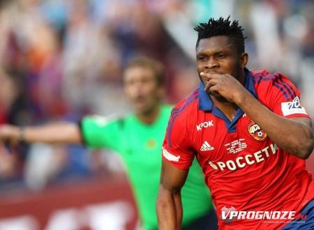 ЦСКА сыграл вничью с«Эсбьергом» насборе вИспании