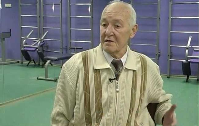 Рекордсмен Книги Гиннесса волейболист Поярков скончался в собственный юбилей