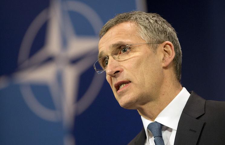 Министры обороны стран-членов НАТО выделили значимость трансатлантических связей -- Йенс Столтенберг
