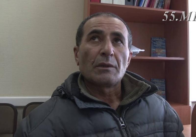 ВОмске вынесен вердикт шоферу, сбившему мать стремя детьми
