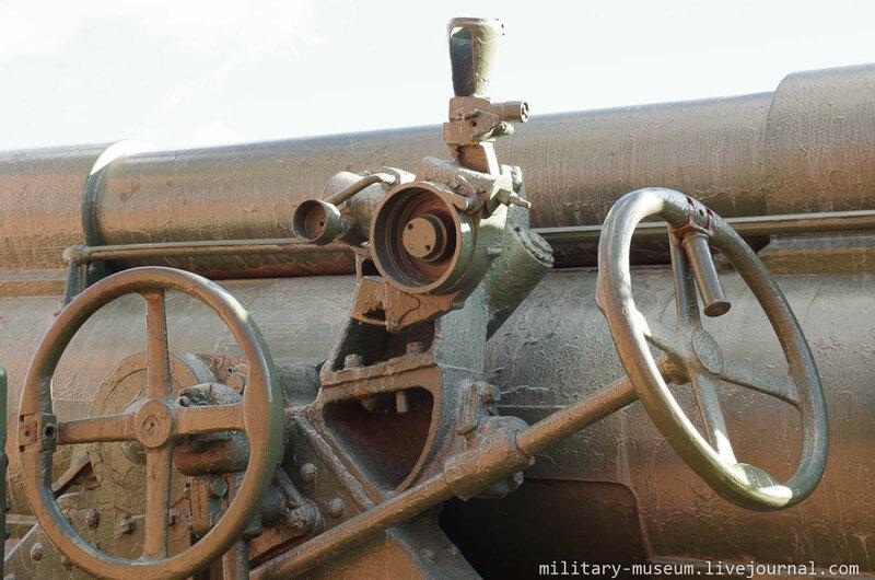 203-мм гаубица обр. 1931 года (Б-4)