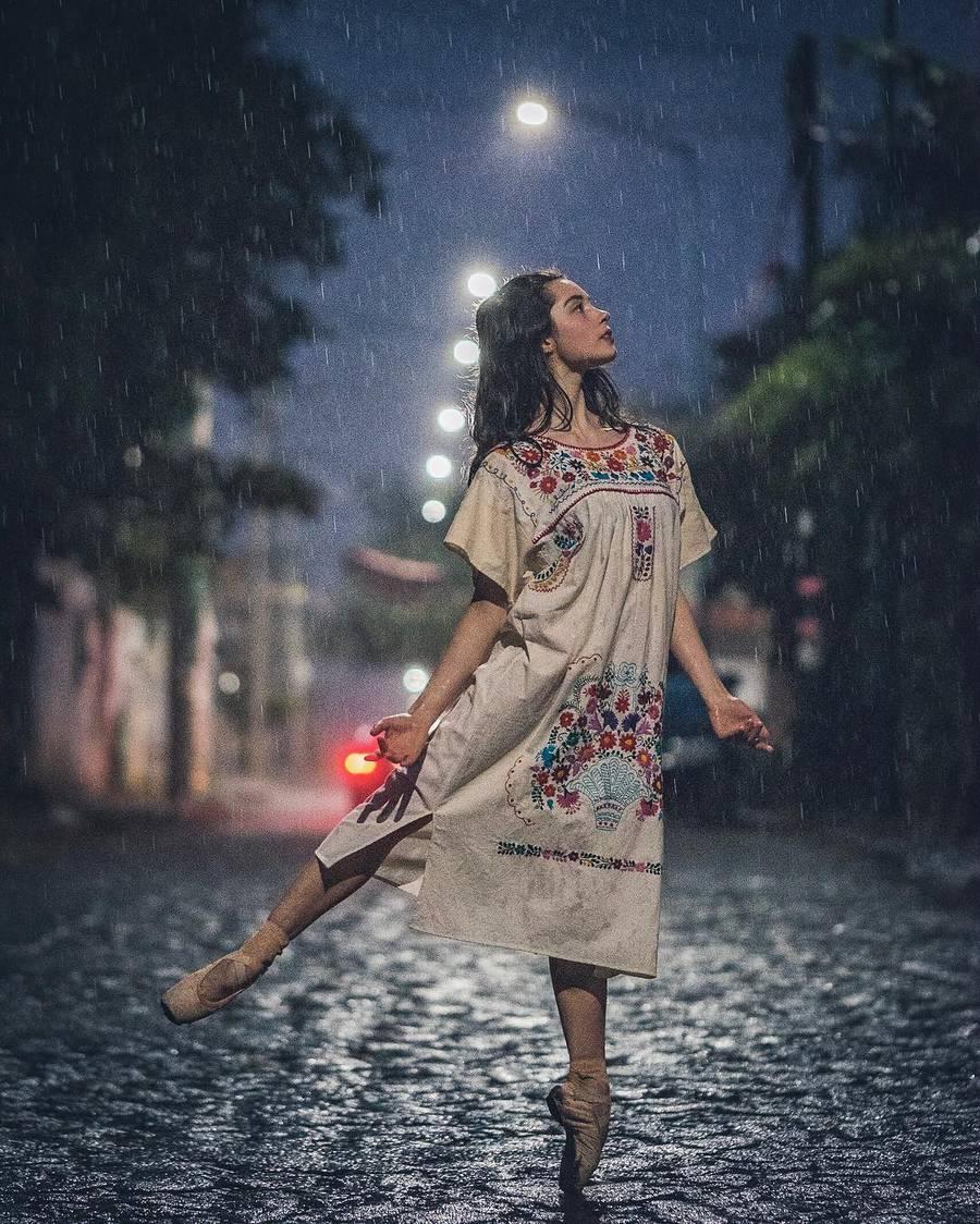 Impressive Portraits of Mexico Dancers