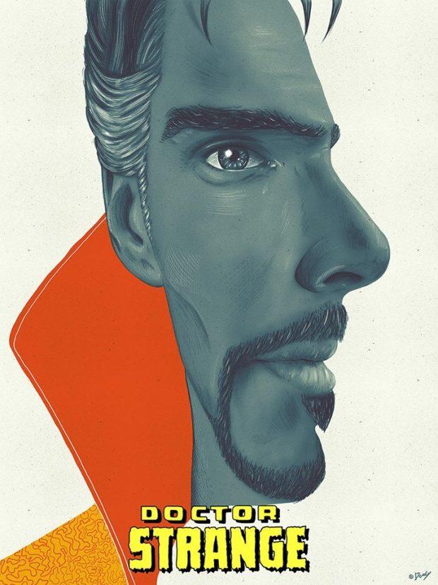 Is Doctor Strange Giving Us A Superhero Burnout?