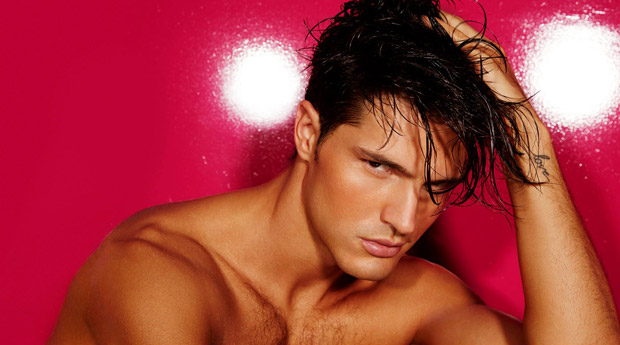 Diego Miguel for Kevin Murphy by Robert Erdmann