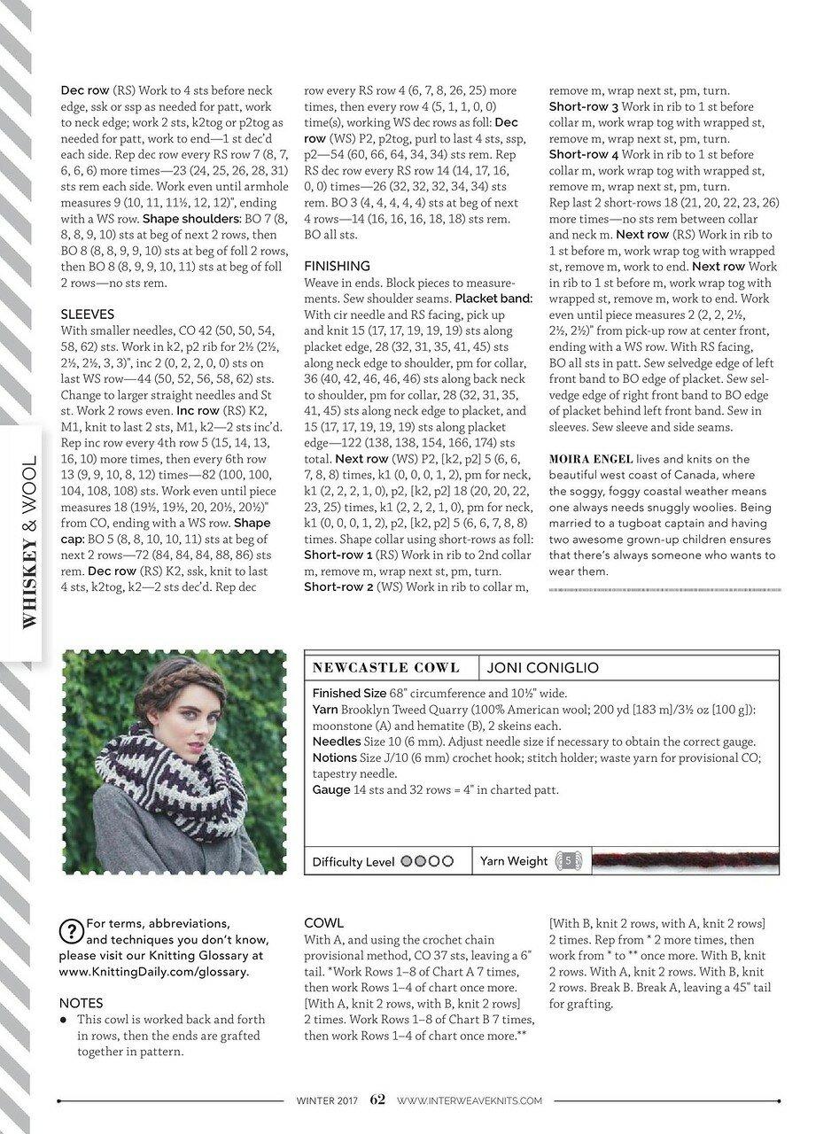 外网棒针编织(262) - 柳芯飘雪 - 柳芯飘雪的博客