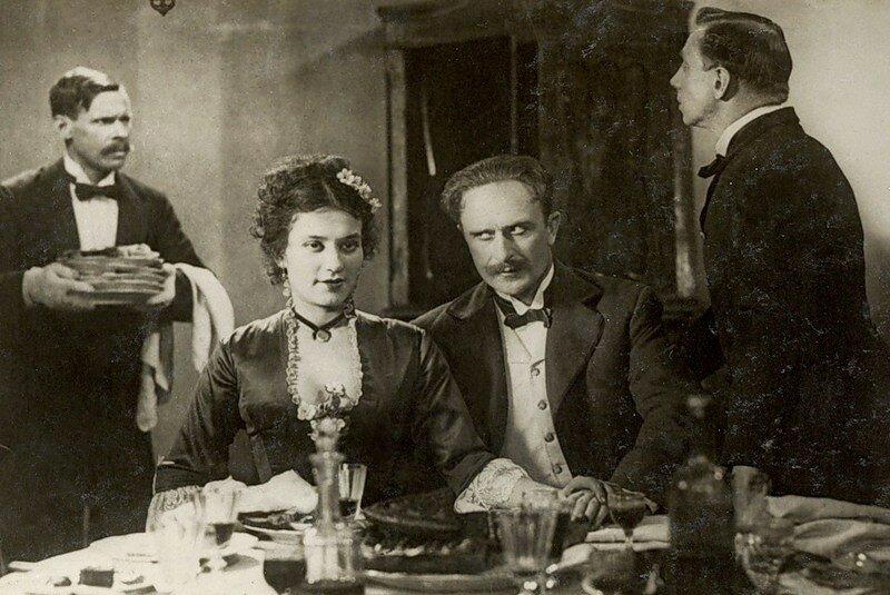 """Бесприданница"", 1936 год"
