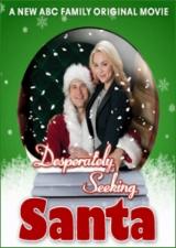 В поисках Санты / Desperately Seeking Santa (2011/HDTVRip)