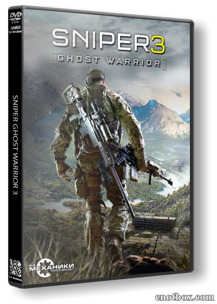 Sniper Ghost Warrior 3: Season Pass Edition [v 1.0.1] (2017) PC | RePack от R.G. Механики