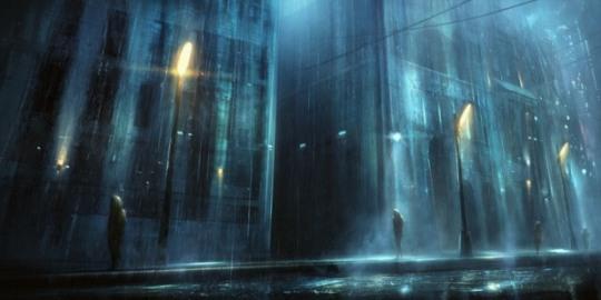 Stunning Conceptual Artworks by Kentaro Kanamoto