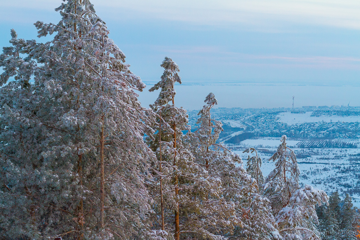 хвалынск зима горнолыжка фото 6