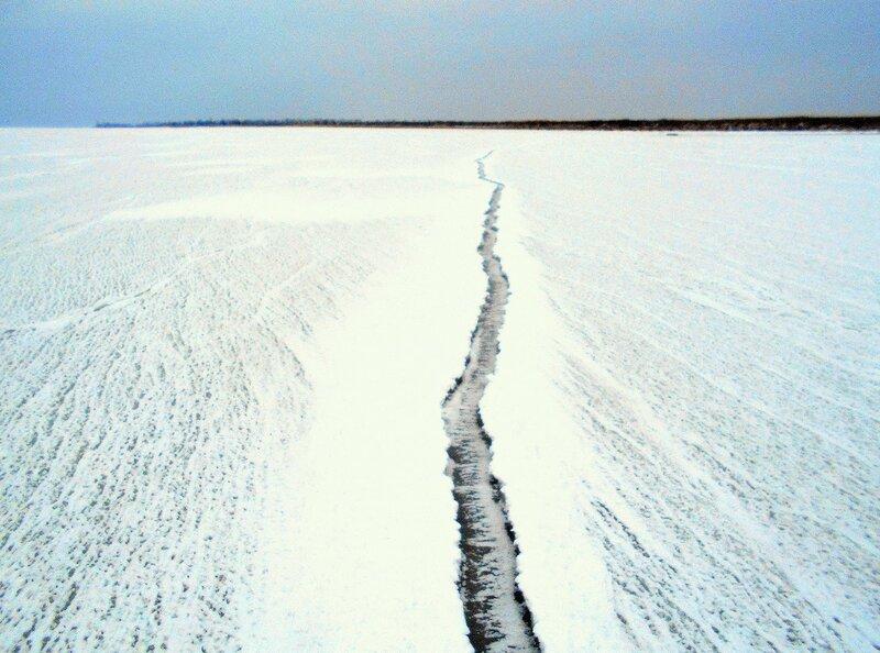 След ледовых катаклизмов ... DSCN1086.JPG
