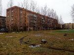 Петергоф, ул. Юты Бондаровской 19к2