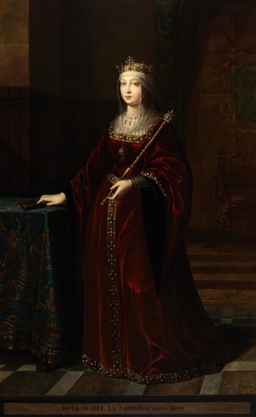 La reina Isabel I de Castilla.jpg