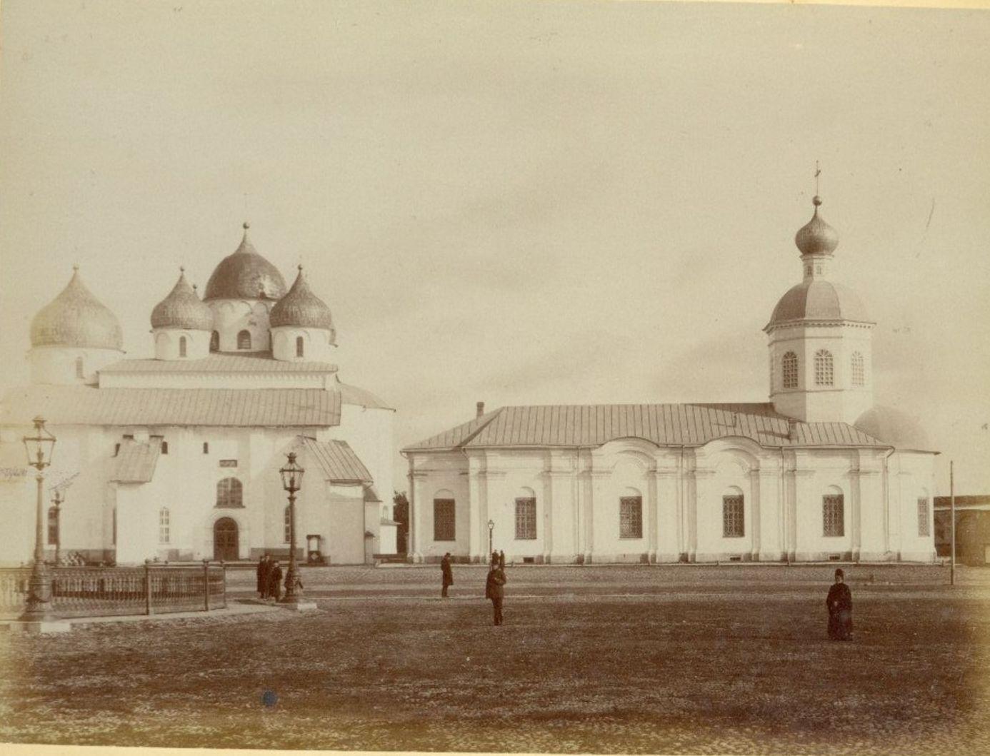 Церковь Входа в Иерусалим