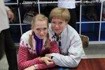 Первенство Свердловской области (старший+юниоры) 23.12.2011
