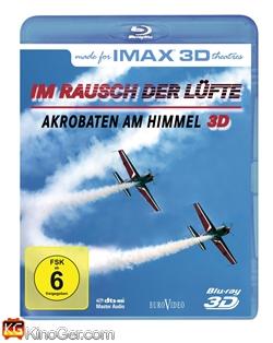 IMAX: Im Rausch der Lüfte: Akrobaten am Himmel (2000)