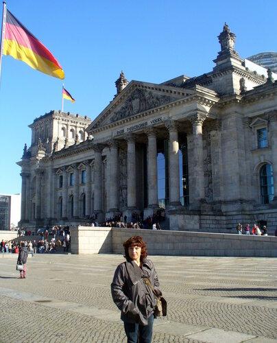Старица – Берлин – Старица