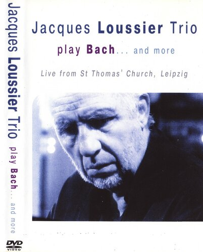 Jacques Loussier Trio - Play Bach... and more (2004) DVD5