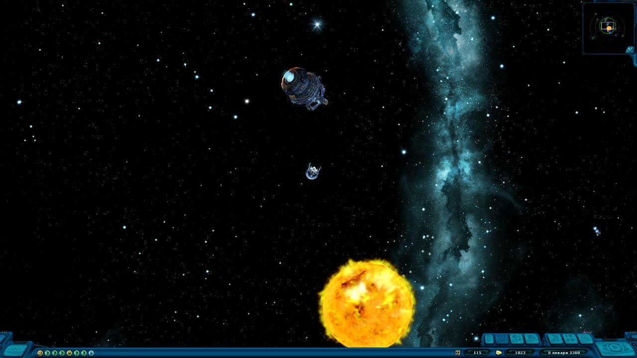 Космические рейнджеры торрент для windows 10