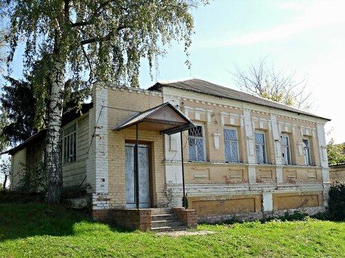 Дом жилой, Советская, 9