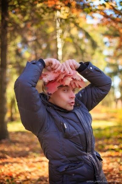 Как правильно фотографироваться осенью? 0 12cfdb bf42e23f orig