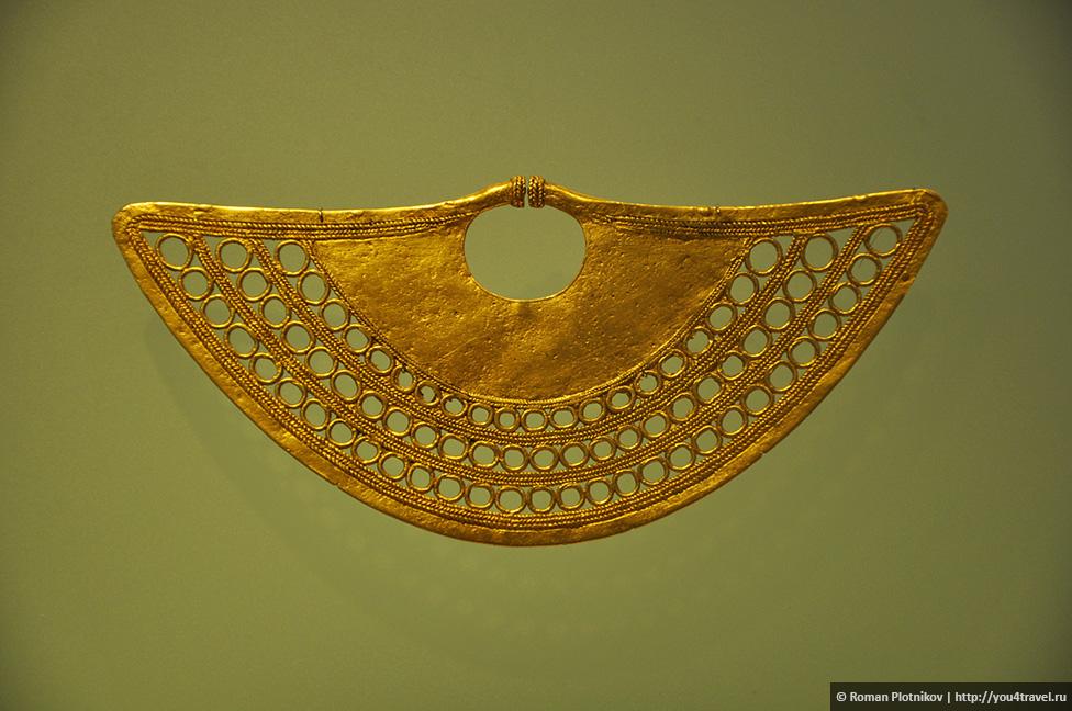 0 181aae 3d1019bb orig День 203 205. Самые роскошные музеи в Боготе – это Музей Золота, Музей Ботеро, Монетный двор и Музей Полиции (музейный weekend)