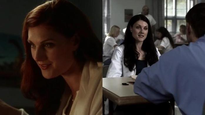 Актеры сериалов «Сверхъестественное» и «Флэш» (Flash)