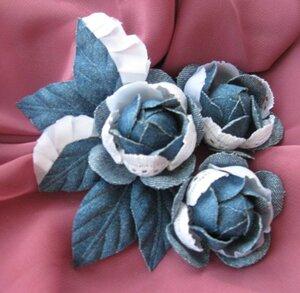 Цветы из джинсовой ткани 0_89693_60ee541_M